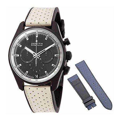 Zenith El Primero 24.2040.400/27.R797 - Reloj de pulsera para hombre, de 42 mm