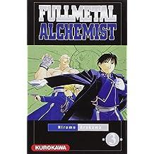 FullMetal Alchemist Vol.3