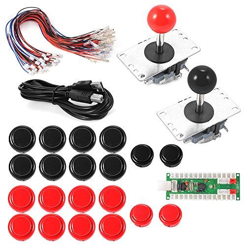 xcsource-2-jugadores-zero-delay-arcade-juego-usb-encoder-pc-joystick-diy-kit-para-mame-jamma-y-otros