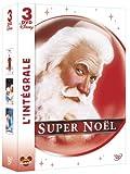Super noël + Hyper noël + Super noël méga givré - Coffret 3 DVD