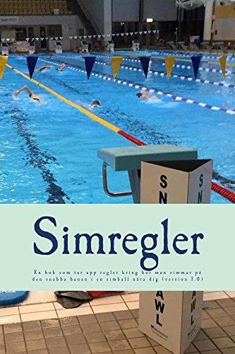 Simregler (Swedish Edition)
