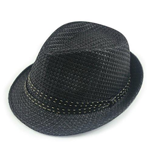 Coréen hommes et femmes printemps été soleil hat/Chapeaux d'Angleterre/chapeau de soleil plage amoureux/Chapeaux de jazz L