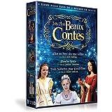 Plus beaux contes : Alice au pays des merveilles + Blanche-Neige + Trois noisettes pour Cendrillon
