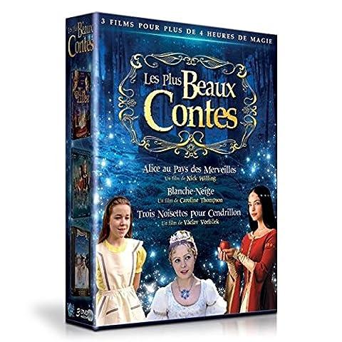 Cendrillon 3 - Plus beaux contes : Alice au pays