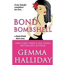 Bond Bombshell: a Jamie Bond Mysteries short story (English Edition)