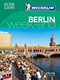 Guide Vert Week-End Berlin Michelin