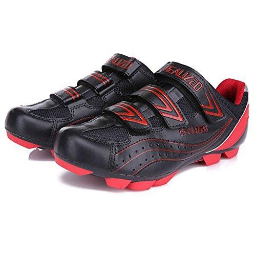 Wei Tênis Corrida sport Ciclismo Sapatos De De shoe Bicicleta Vermelho De Mtb 8BYWqvfHY