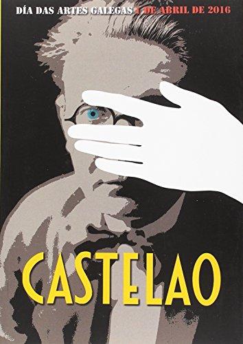 Castelao (Día das Artes Galegas, 1 de Abril de 2016) por Carballo-calero