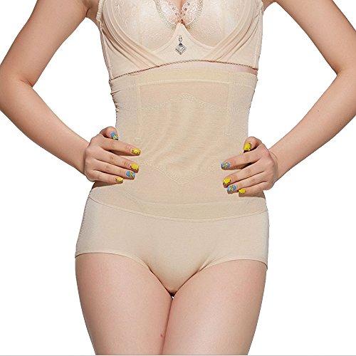 Fashionable-WomenS-High-Waist-Body-Shaper-Brief-Underwear-Tummy-Control-Panties-Shapewear