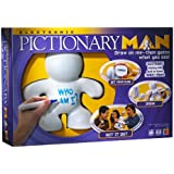 Electronic Pictionary Man Game by Mattel