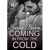 Coming In From the Cold (Gravity Book 1) (English Edition)