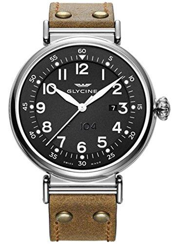 Glycine F 104 orologi uomo GL0126