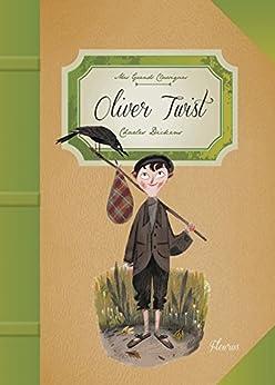 Oliver Twist par [Dickens, Charles]