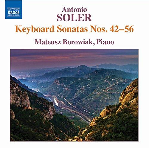 Sonate Nn.42-56 Per Pianoforte
