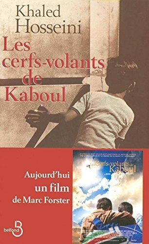 Les cerfs-volants de Kaboul - Grand Prix des lectrices de Elle 2006 par Khaled HOSSEINI