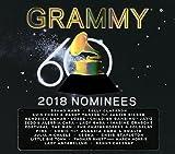 #6: 2018 Grammy Nominees