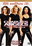 Charlie S Angels:Full Throttle [Edizione: Germania]