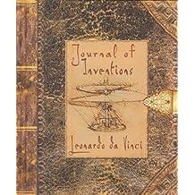 Journal of Inventions, Leonardo Da Vinci