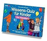 Noris -3570 Wissens-Quiz Klassiker