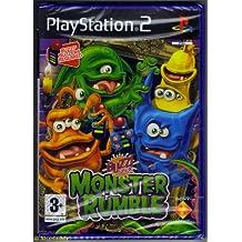 Buzz! Junior Monster Rumble (PS2) [Importación inglesa]