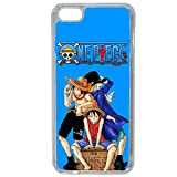 Aux prix canons - Etui Housse Coque Sabo Luffy Ace One Piece iPhone 6-6S