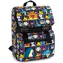 nuovo stile 6992b 0b977 zaino scuola pokemon - Pokémon - Amazon.it