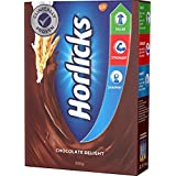Horlicks Health and Nutrition drink - 500 g Refill pack (Chocolate flavor)