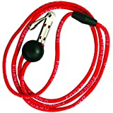 Breakaway Lanyard Attache Fox 40 Rouge