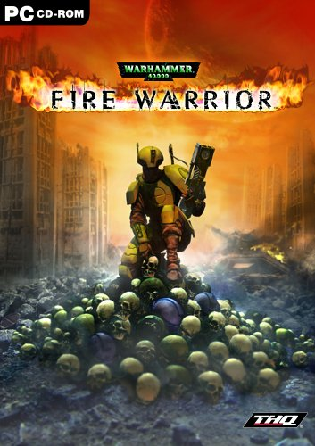 Warhammer 40.000: Fire Warrior