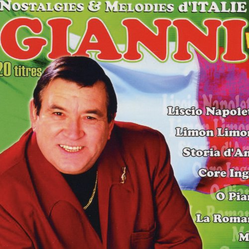NOSTALGIES & MELODIES ITALIE VOL 4