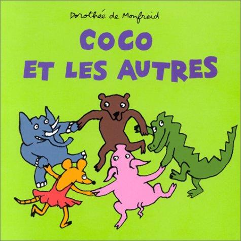 Coco et les Autres par Dorothée de Monfreid