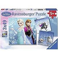 Ravensburger 09264 - Abenteuer im Winterland
