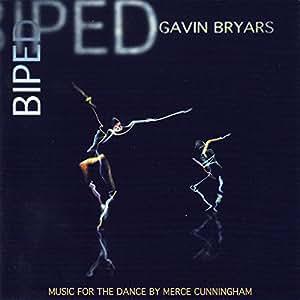 Gavin Bryars: Biped