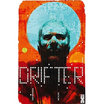Drifter - Tome 01: Crash