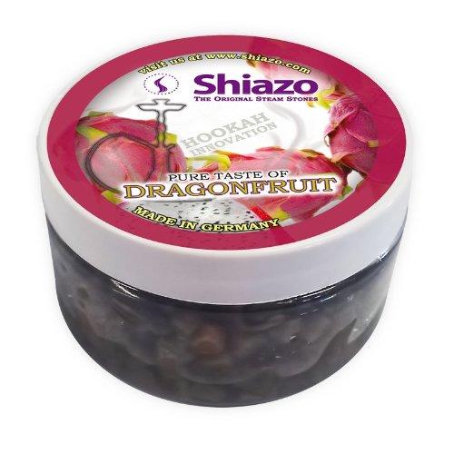 Dragon Fruit Shiazo Shisha Steam Stones Shisha Wasserpfeife Shisha 46Flavours nicht Tabak 100g