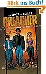 Preacher, Bd. 1: Der Anfang vom Ende