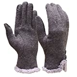 Best gants chauds - heekpek Femme Elégant Soirée Partie Gants Conducteurs Sports Review