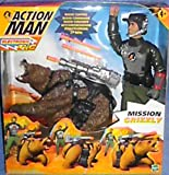 Action Man Mission Grizzly