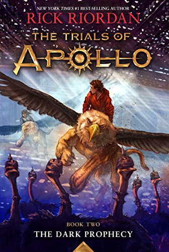 The Dark Prophecy (Trials of Apollo)