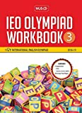 #4: International English Olympiad  Workbook (IEO) - Class 3 for 2018-19