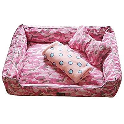 GWM Cat Nest Winter Warm Closed Cat House Cat Sleeping Bag Kennel Cat Mattress Cat House Pet Supplies from GWM