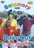 Balamory - Days Out [DVD] [2002]