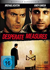 DVD Desperate Measures [Import allemand]