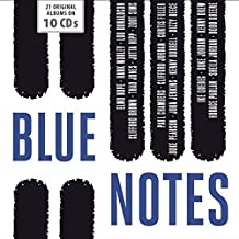 Blue Notes: 21 Original albums