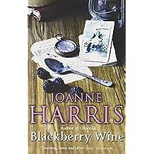 Blackberry Wine (Roman)