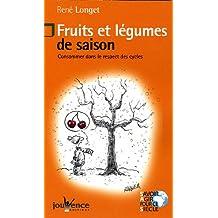 Fruits et légumes de saison : Consommer dans le respect des cycles