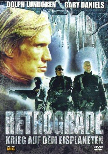 Bild von Retrograde - Krieg auf dem Eisplaneten
