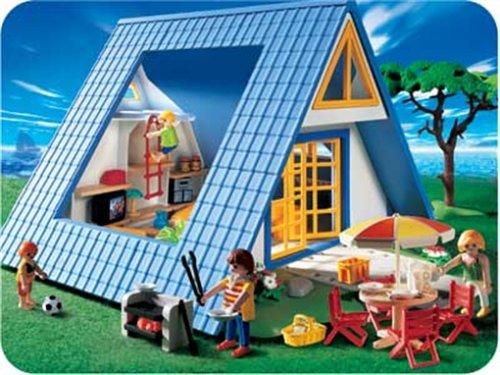 Preisvergleich Produktbild Playmobil 3230 - Ferienhaus