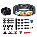 #8: Dripit™ Drip Irrigation Kit for Home Garden - 100 Plants