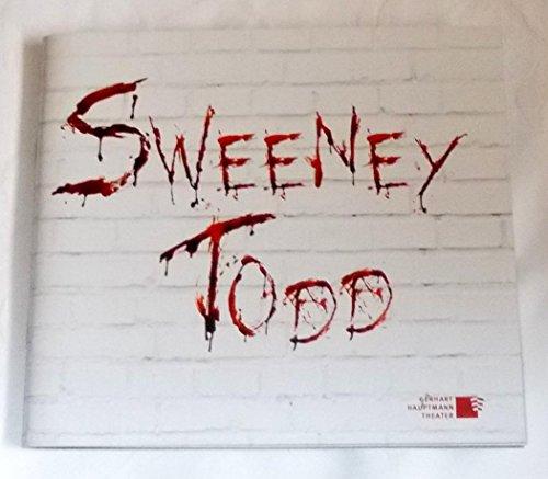 Programmheft SWEENEY TODD. Ein Musical-Thriller. Premiere 7. Juni 204. Spielzeit 2013 / 2014 Heft 7 (Sweeney Todd Kostüme)
